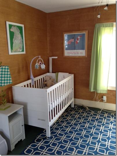 maddie nursery